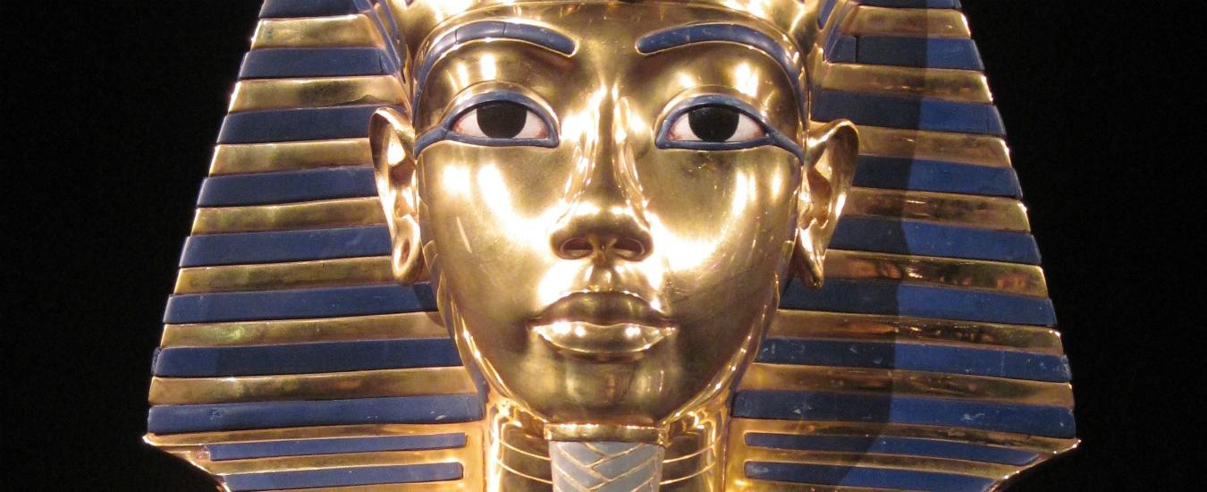 Oxfam, stanno tornando i faraoni. Ce lo dice l'ultimo rapporto sulla distribuzione della ricchezza
