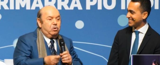 """Cultura, Lino Banfi nominato membro della commissione italiana all'Unesco. Dal Pd a Fi: """"Non fa ridere"""""""