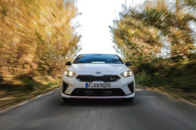 Kia Proceed, la prova de Il Fatto.it – In pista con la wagon