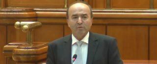 """Romania, ministero di Giustizia annuncia decreto d'emergenza. """"Invalida centinaia di processi per corruzione"""". Faro dell'Ue"""