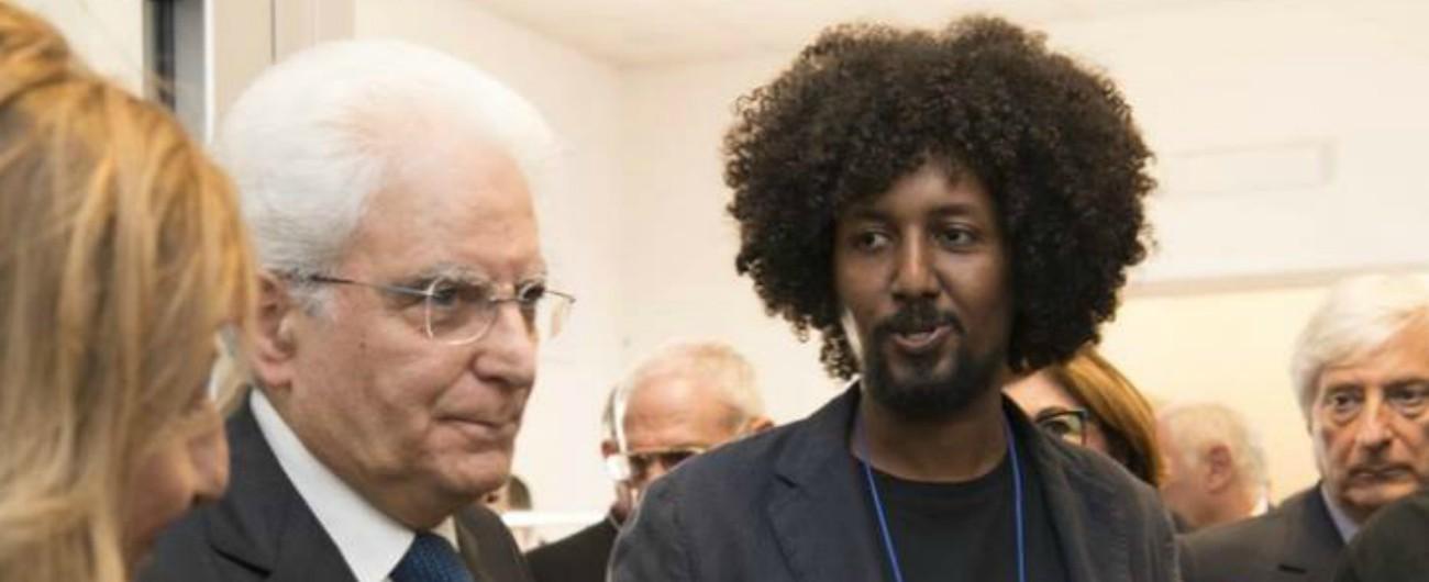 """Migranti, l'attivista Brhane: """"Frustate e stenti, ecco cosa significa essere riportati in Libia. Io so, perché l'ho vissuto"""""""