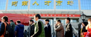 """Nigeria, ingegnere cinese diventa capotribù. """"Popolazioni locali vogliono mantenere buoni rapporti con Pechino"""""""