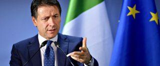"""Italia-Francia, Conte: """"Europa batta un colpo su sviluppo dell'Africa"""". Bruxelles: """"Nessun Paese Ue fa politiche coloniali"""""""