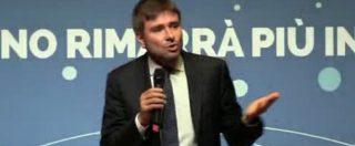 Reddito Cittadinanza, Di Battista: 'Aver costretto la Lega a votarlo è vittoria'. E al Pd: 'Vuole referendum? Buon funerale'