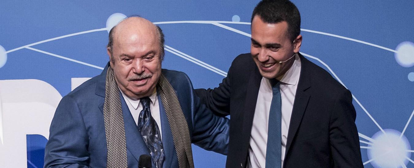 Lino Banfi all'Unesco vale come il Gabibbo all'Organizzazione Mondiale della Sanità