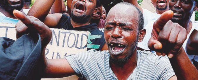 Zimbabwe, otto morti nelle proteste per i rincari