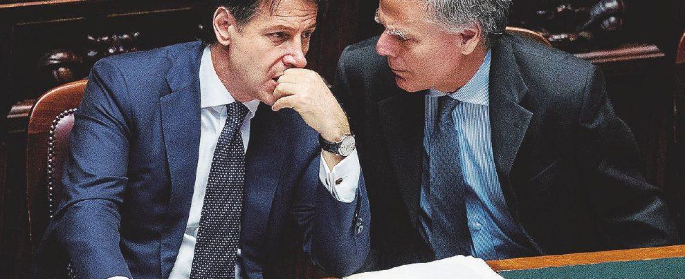 """Conte """"amico"""" della Francia. Il caos gialloverde agli Esteri"""