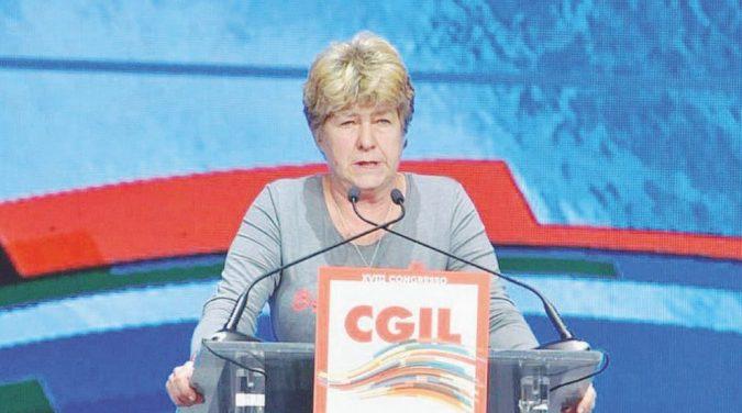 """Cgil all'opposizione Camusso: """"Pronti a lottare per l'Europa"""""""