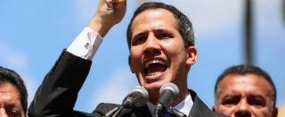 """Venezuela, Juan Guaidó si autoproclama presidente ad interim. Trump lo riconosce e Maduro: """"Ci difenderemo a ogni costo"""""""