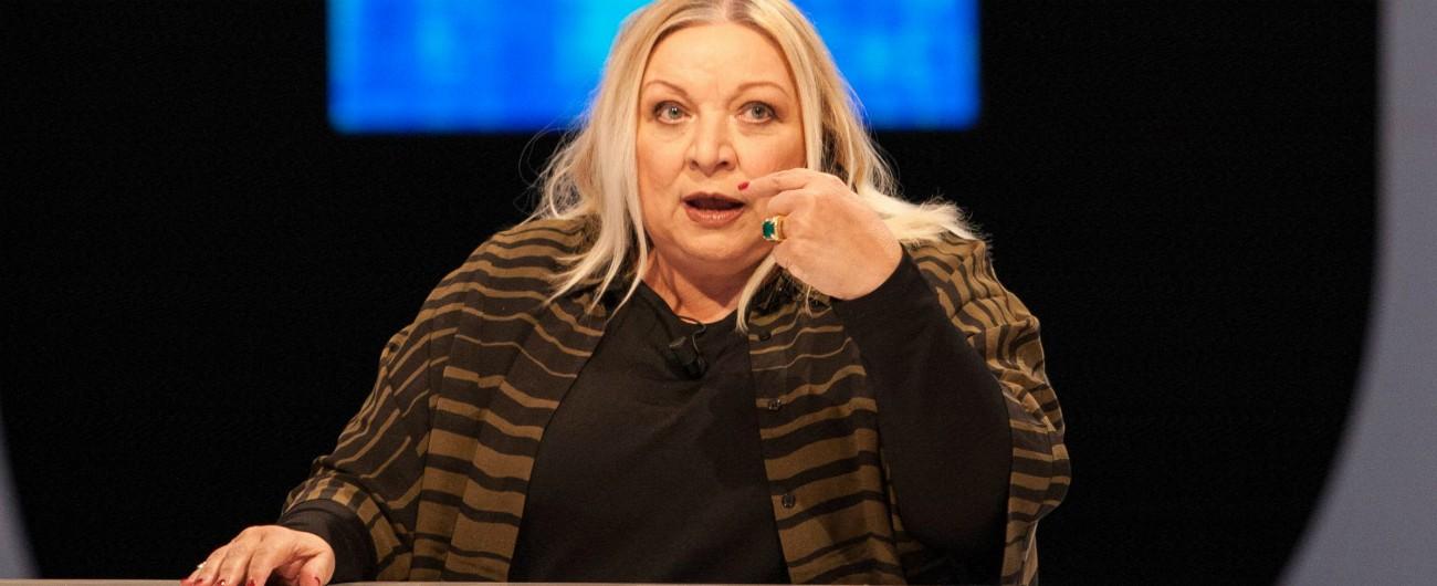 Rai, Maria Giovanna Maglie: '150 milioni di lire in rimborsi? Accuse archiviate. In realtà non mi vogliono perché do fastidio'