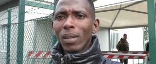 """Castelnuovo di porto, un migrante trasferito: """"Avevo trovato un lavoro, ora perderò tutto. Cosa devo fare?"""""""