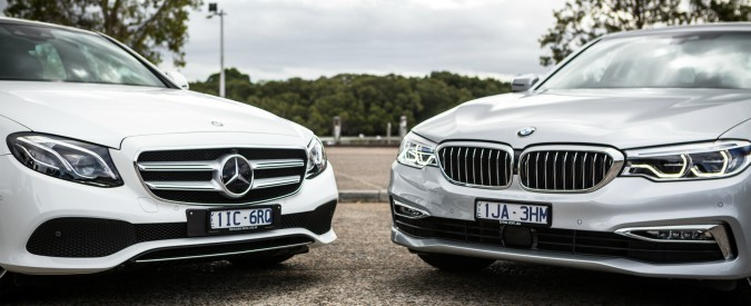 Bmw e Mercedes, nemiche e amiche. Ecco i perché di una (potenziale) alleanza