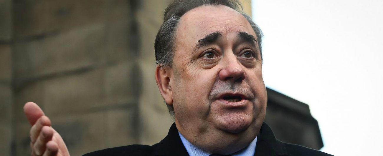 Scozia, arrestato Alex Salmond: ex first minister coinvolto in una inchiesta per molestie sessuali