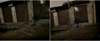 """Foggia, due bombe al negozio in 3 mesi. Lo sfogo della titolare: """"Stato non ci tutela, non è vita da Paese civile"""""""