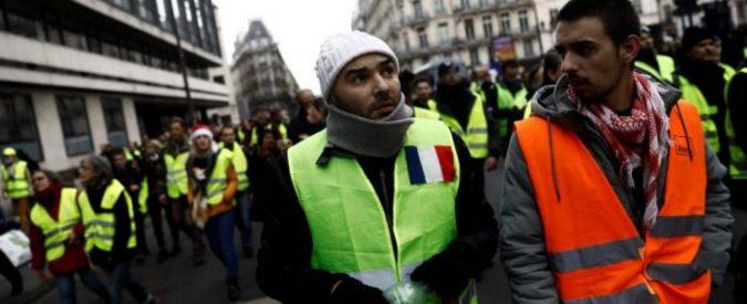 Dai gilet gialli al mondo arabo: un filo rosso lega le proteste nel Mediterraneo