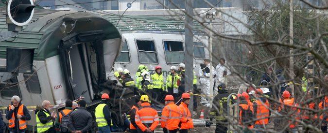 Pioltello, a un anno dall'incidente ferroviario le domande restano ancora troppe