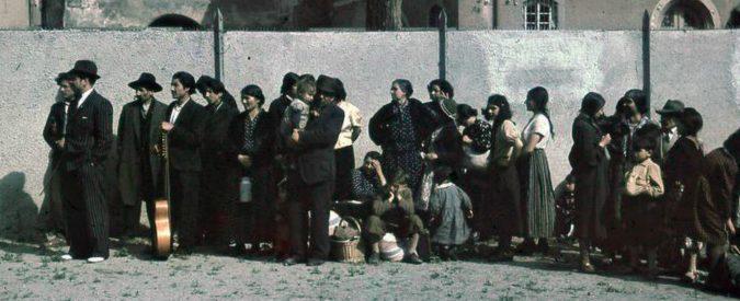 Giornata della memoria: la storia del Porrajmos, lo sterminio dimenticato della comunità rom