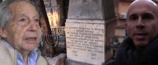 """Giornata della memoria, gli """"eroi qualunque"""" che avvertirono del rastrellamento di Genova: """"Non furono indifferenti"""". Il superstite: """"Come fu possibile? Restare critici, anche oggi"""""""