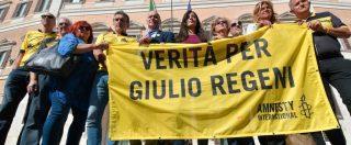 Regeni, l'indifferenza di Salvini sulle richieste della fami
