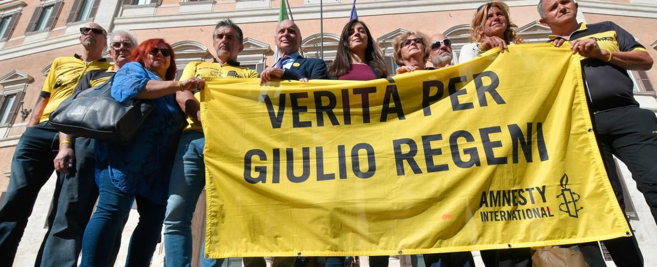 Caso Regeni, la Camera dà via libera alla nascita di una commissione d'inchiesta: Forza Italia si astiene. Applauso dell'Aula