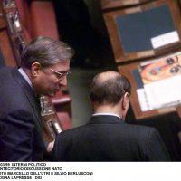 Dell'Utri e Berlusconi