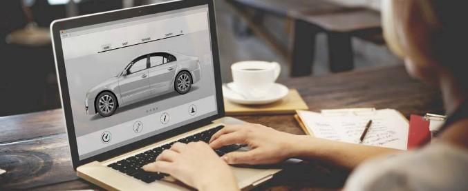 Concessionari auto, digitale da bocciare. Il marketing online è un disastro