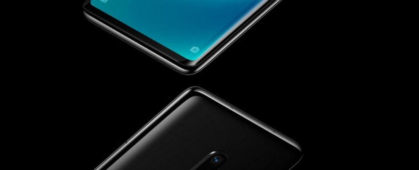 Meizu Zero, smartphone di stile senza porte e pulsanti. Sarà anche comodo da usare?