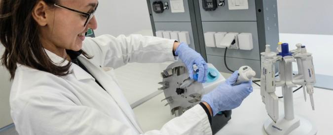 Alzheimer, a caccia di super sensore per diagnosi precoce. Il Cnr guida gruppo di ricerca internazionale