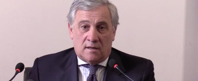 """Foibe, le parole di Tajani: """"Viva Istria e Dalmazia italiane"""". Proteste da Slovenia e Croazia: """"Inaccettabile revisionismo"""""""
