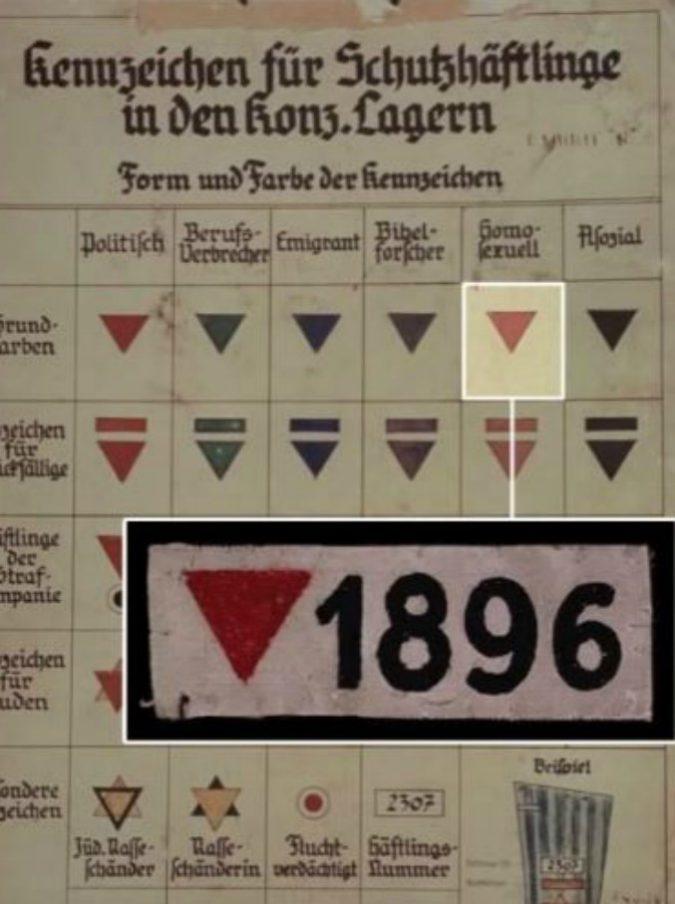 """Giornata della Memoria, Heinz il primo gay a raccontare la storia dei triangoli rosa: """"Noi, dannati fra i dannati"""""""
