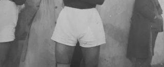 """Giornata della Memoria, l'operaio-calciatore che riforniva di armi i partigiani lombardi. La sua lettera dal lager: """"Sto bene, ma mandatemi cibo"""""""