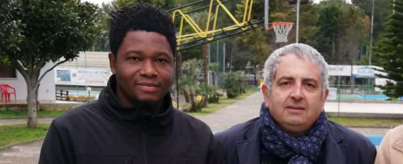"""Salento, raid razzista in casa di un 22enne della Sierra Leone: colpito con una sedia. """"Mi urlava: 'Vai via, non è il tuo paese'"""""""