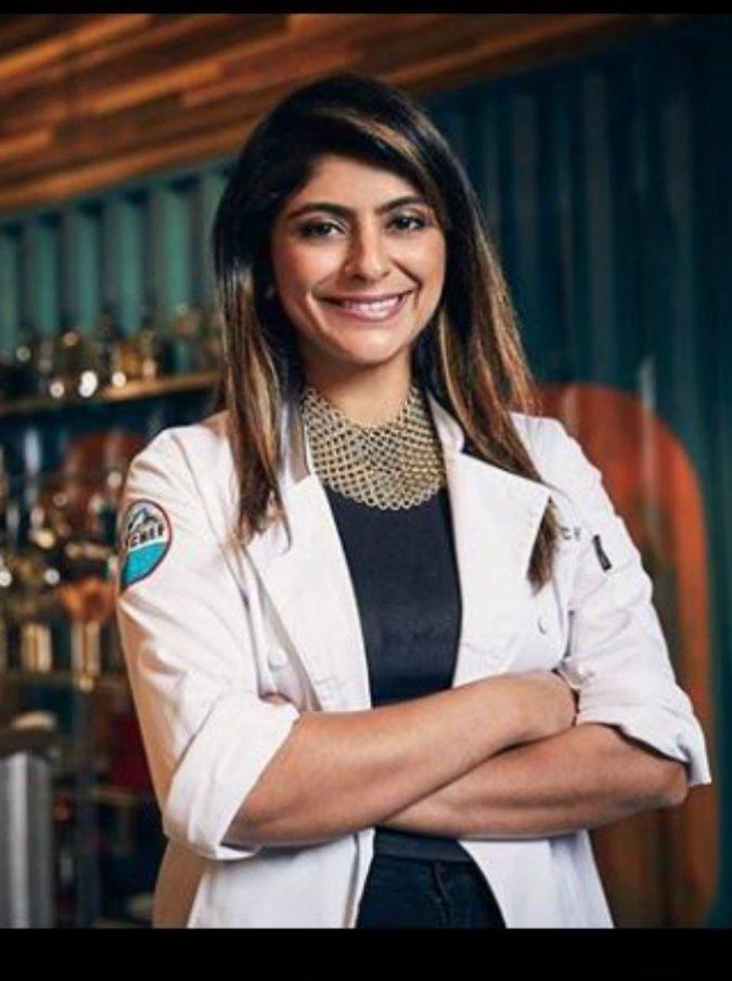 """Fatima Alì morta, addio alla star di """"Top Chef"""" malata di tumore: aveva 29 anni"""