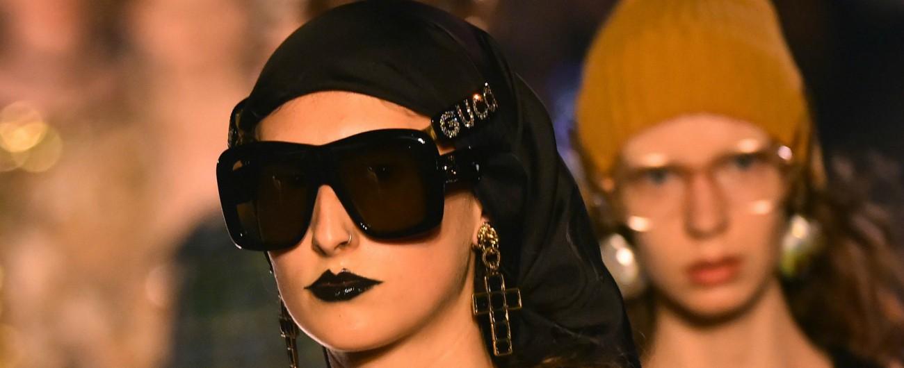 """Evasione, Gucci accusata di aver dribblato 1,4 miliardi di tasse: """"Controllata svizzera copre attività italiane"""""""