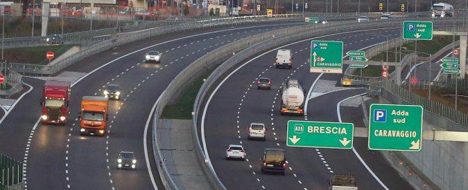 Autostrade, il ministero blocca i pedaggi ma non per tutti. Da Intesa a Gavio c'è chi guadagnerà di più
