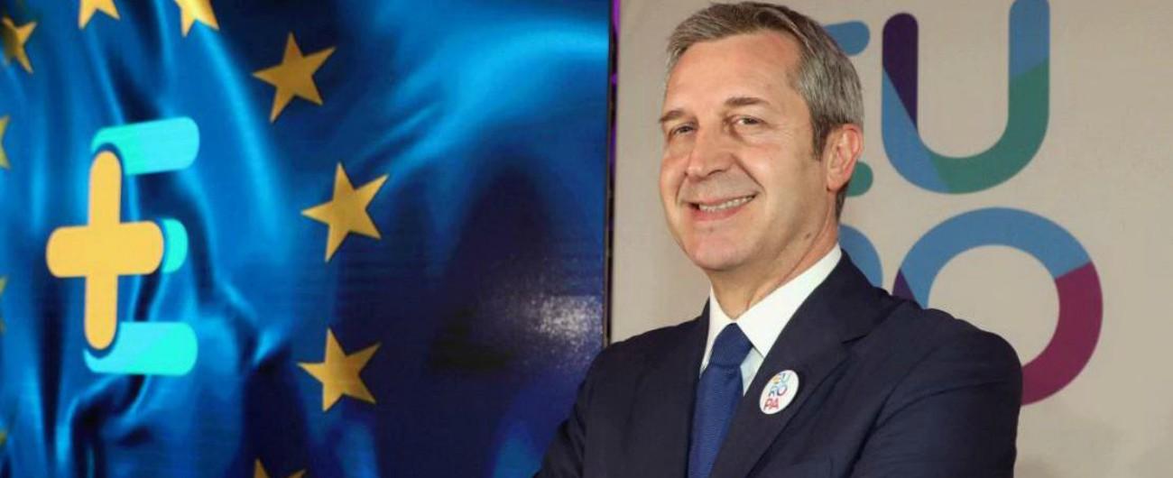 """+Europa, Benedetto Della Vedova eletto segretario: battuto Marco Cappato. """"Il nostro simbolo su scheda alle Europee"""""""