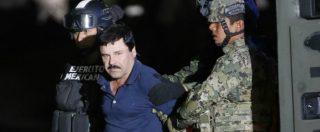 """Gli orrori del re messicano della droga svelati al processo: """"Seppellì una persona che era viva, ansimava ancora"""""""