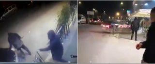 Roma, investirono buttafuori all'esterno della discoteca Qube: arrestati 2 fratelli. 'Tentato omicidio con aggravante razziale'
