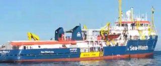 """Sea Watch, Viminale: """"Nave a Catania"""". Conte: """"Tra poco lo sbarco"""". Accordo tra 5 Paesi Ue per redistribuzione migranti"""