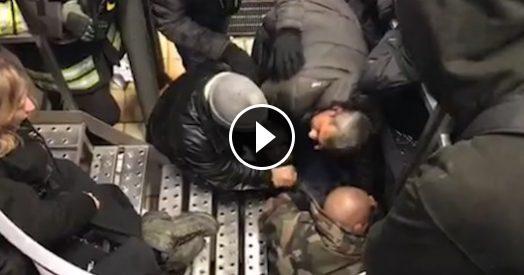 Risultati immagini per torino 28 gennaio occupazione del mattatoio