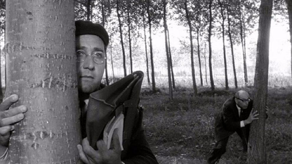 Il maestro di Vigevano (1963)