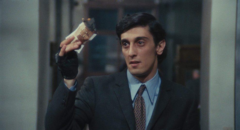 La proprietà non è più un furto (1973)