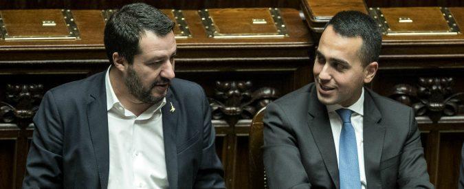Salvini e Di Maio, quella volta che i vicepremier andarono in guerra con Francia e Olanda