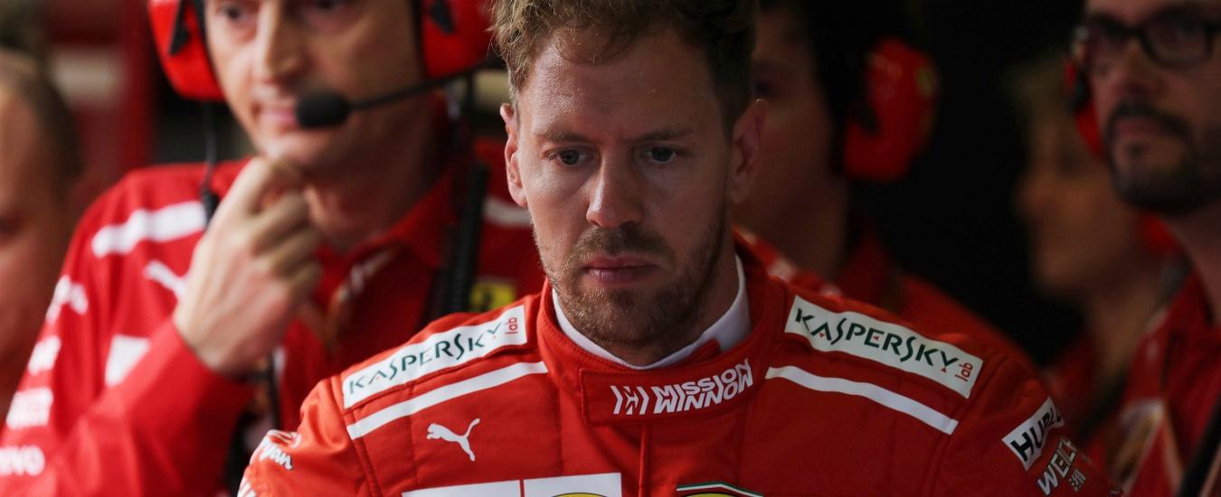 Ferrari, a Maranello è in atto una rivoluzione