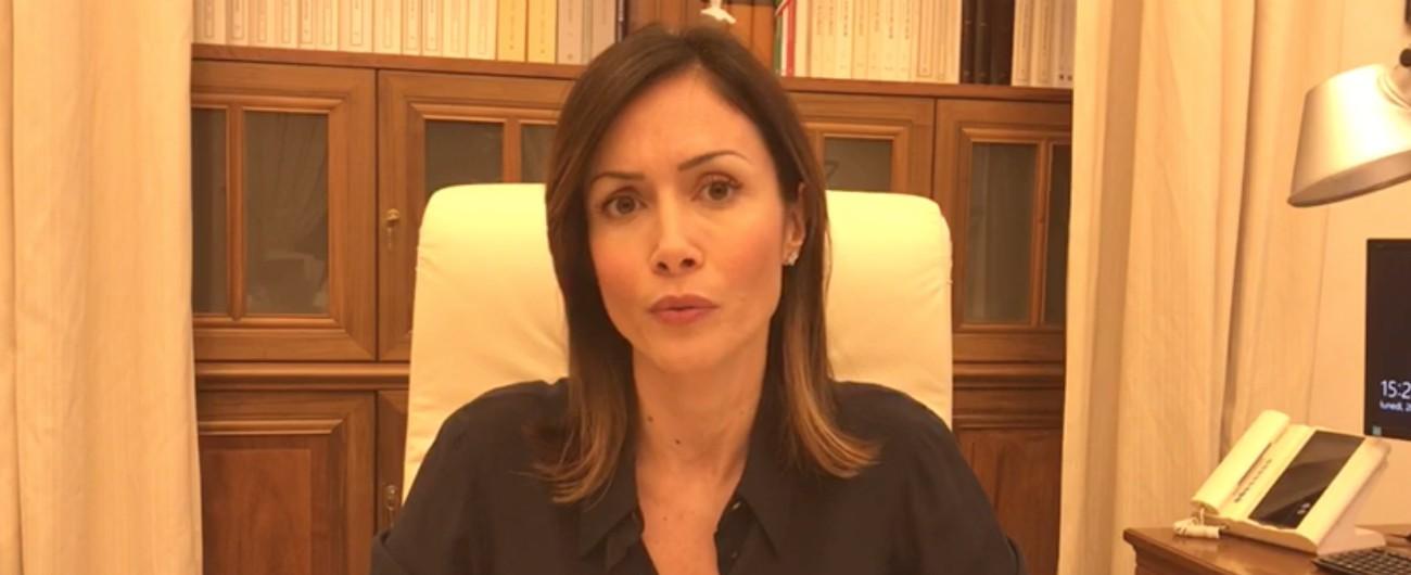 Elezioni europee, Forza Italia ha presentato le liste: il nome di Mara Carfagna nella circoscrizione Sud non c'è
