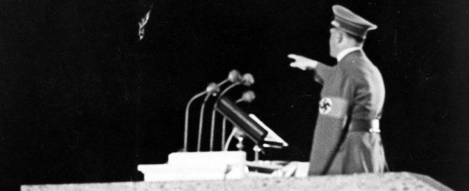 Discorso al Reichstag, 80 anni fa le parole di Hitler che cambiarono la storia