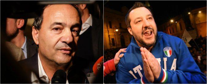 Mimmo Lucano e Matteo Salvini, c'è differenza tra disobbedienza civile e spregio del diritto