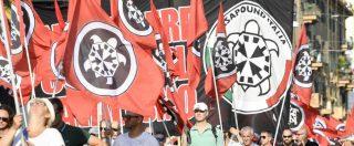 """Roma, ok M5s-Pd a mozione dem per sgombero sede di CasaPound. Salvini: """"Partiamo da strutture più instabili"""""""