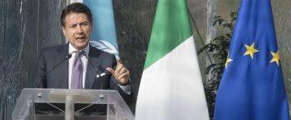 Diciotti, Salvini ci ripensa: 'Negare ok ai giudici'. Conte: 'Fu linea del governo. Me ne assumo la responsabilità politica'