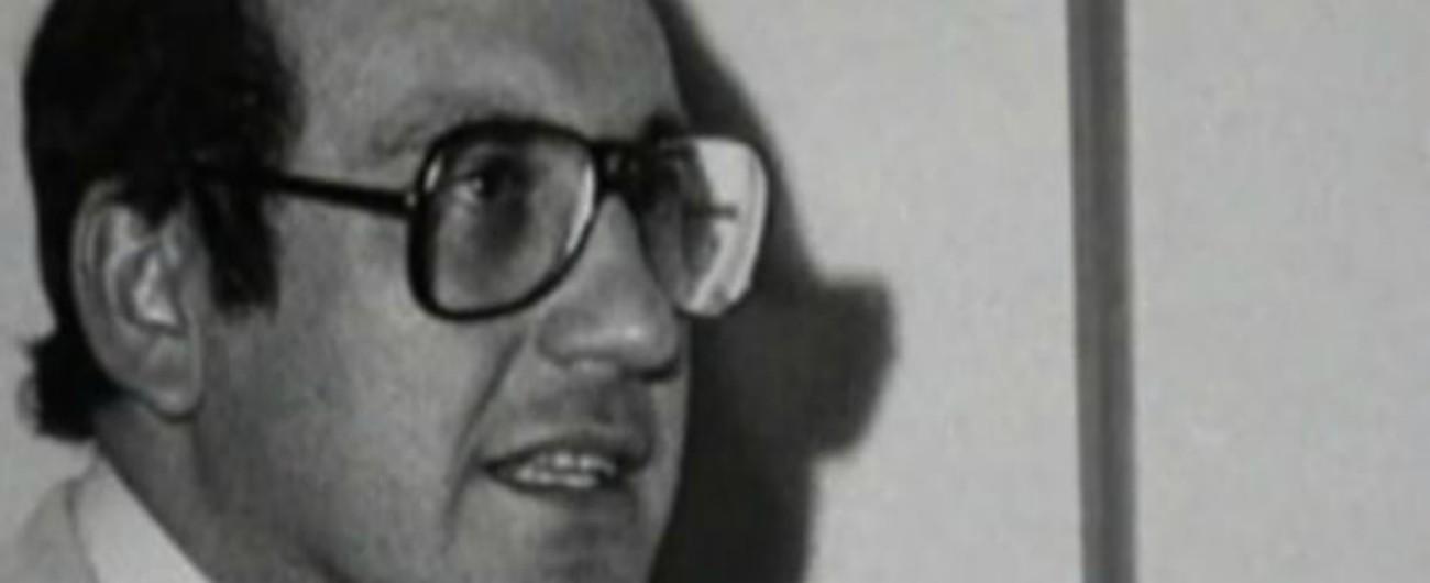 """Emilio Alessandrini, 40 anni fa Prima Linea uccise il pm innovatore. Mattarella: """"Fu un illuminato servitore dello Stato"""""""